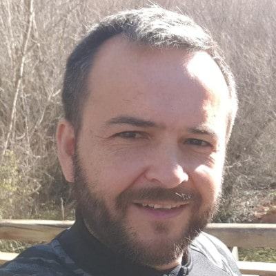 Francisco Javier López Martínez - Chief Executive Officer (CEO)